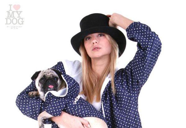 Vestito da Cani! Concorso di Natale